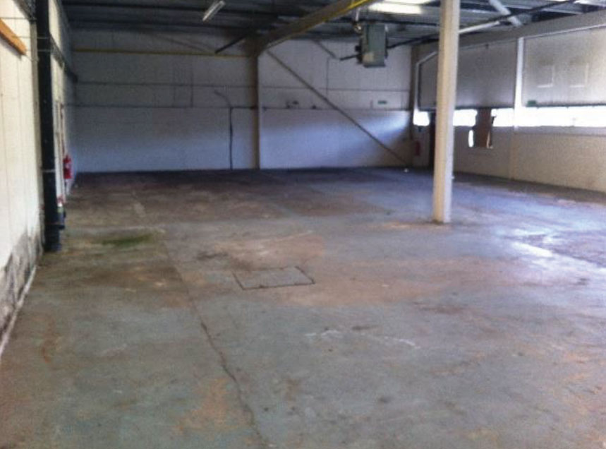 Commercial property renovation in Liverpool and Manchester