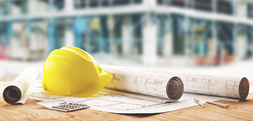 Commercial Builders North West UK